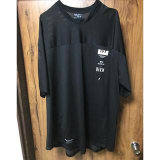 ユリウス(JULIUS)のike003メッシュTシャツ(Tシャツ/カットソー(半袖/袖なし))