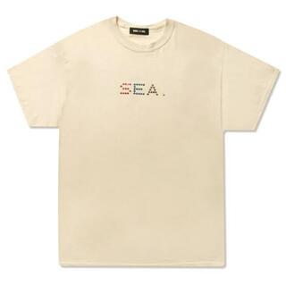 ソフ(SOPH)のwind and sea soph コラボ Tシャツ    (Tシャツ/カットソー(半袖/袖なし))