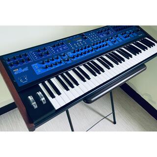 KORG - dave smith instruments poly evolver key