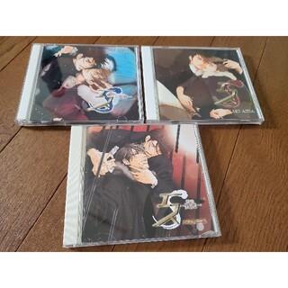 英田サキ先生 BLCDエスシリーズ 3作セット