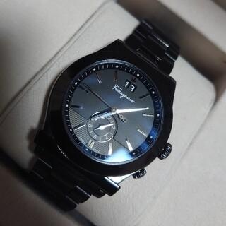 サルヴァトーレフェラガモ(Salvatore Ferragamo)の再出品 Ferragamo(腕時計(アナログ))