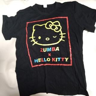ズンバ(Zumba)のZUMBA☓KITTY Tシャツ(ダンス/バレエ)