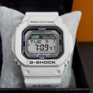 ジーショック(G-SHOCK)のG-shock GLX5600 (腕時計(デジタル))