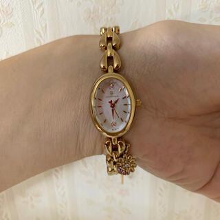 SAMANTHA SILVA 腕時計