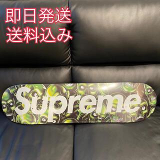シュプリーム(Supreme)のsupreme Skull Pile Skateboard スカル スケボー(スケートボード)