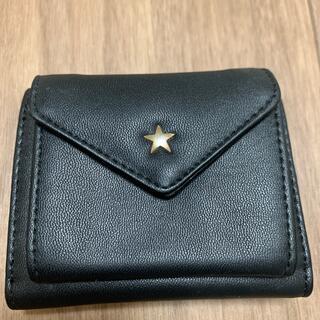 ニコアンド(niko and...)の三つ折り財布(財布)