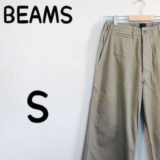 ビームス(BEAMS)の【送料無料‼️】ビームス beams ストレート パンツ(ワークパンツ/カーゴパンツ)