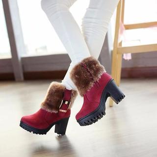 新品 送料無料  ファッション ブーツas54(ブーツ)