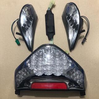 スズキ(スズキ)のアドレスV125G LEDテールランプセット(パーツ)