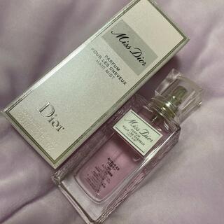 クリスチャンディオール(Christian Dior)のミス ディオール ヘアミスト (ヘアウォーター/ヘアミスト)