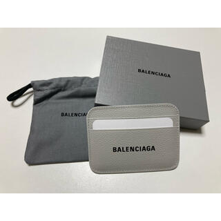 Balenciaga - バレンシアガ⭐︎カードケース 定期入れ 名刺入れ
