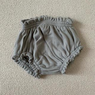 キャラメルベビー&チャイルド(Caramel baby&child )のQuincy mae ショートパンツ かぼちゃパンツ(パンツ)