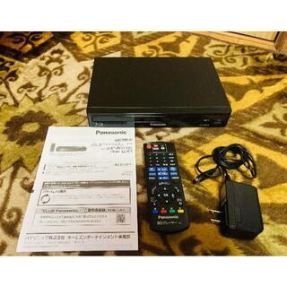 パナソニック(Panasonic)のPanasonic ブルーレイプレーヤー DMP-BDT180(ブルーレイプレイヤー)