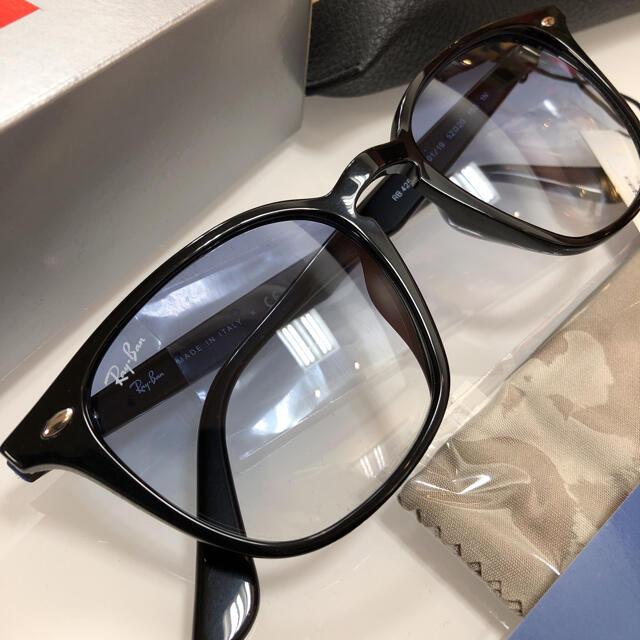 Ray-Ban(レイバン)のRay-Ban RB4258F 601/19 レイバン メガネ サングラス メンズのファッション小物(サングラス/メガネ)の商品写真