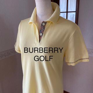 バーバリー(BURBERRY)のBURBERRY  GOLF   レディースゴルフウェア(ウエア)