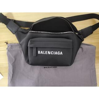 Balenciaga - BALENCIAGA エブリデイベルトパック ボディバッグ