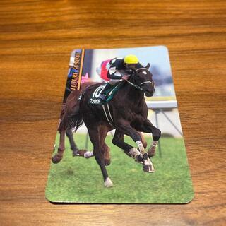 サラブレッドカード(シングルカード)