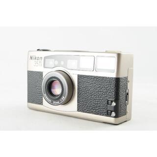 Nikon - Nikon ニコン 35Ti NIKKOR 35mm F2.8 付属品付