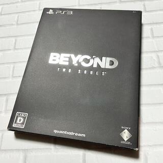 プレイステーション3(PlayStation3)の《PS3》BEYOND: Two Souls (初回限定生産版)(家庭用ゲームソフト)