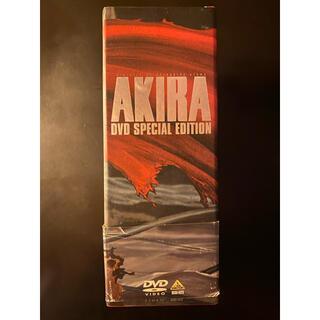 BANDAI - AKIRA DVD SPECIAL EDITION