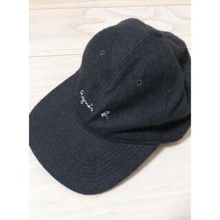 agnes b. - 帽子