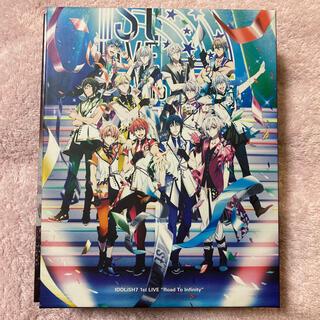 バンダイナムコエンターテインメント(BANDAI NAMCO Entertainment)のアイドリッシュセブン 1st LIVE「Road To Infinity」 Bl(アニメ)