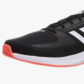 アディダス(adidas)のアディダス ランニングシューズ コアランナー(シューズ)