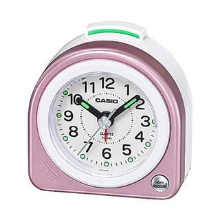 カシオ(CASIO)のカシオ トラベルクロック(置時計)