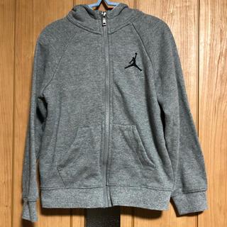 ジャンプマン ジョーダン パーカー 110 120(Tシャツ/カットソー)