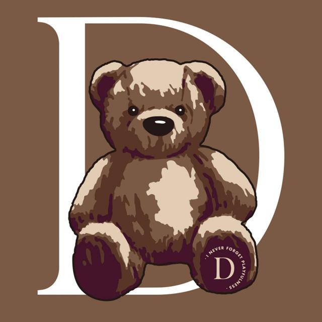 GO TO HOLLYWOOD(ゴートゥーハリウッド)のGO TO HOLLYWOOD スラブダンガリービゲストシャツ キッズ/ベビー/マタニティのキッズ服女の子用(90cm~)(Tシャツ/カットソー)の商品写真