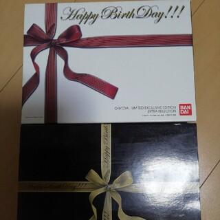 BANDAI - オーメダル EX セレクション 1 & 2  仮面ライダー オーズ