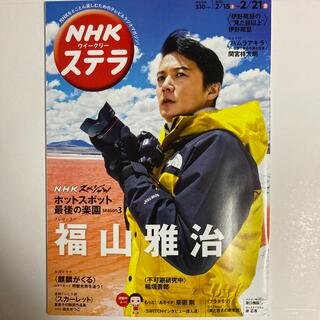 ステラ 2020年 2/21号(ニュース/総合)