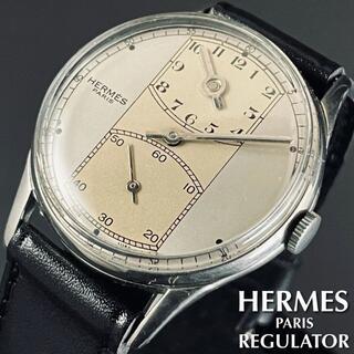 エルメス(Hermes)の即購入OK◆【1点限り★お急ぎください!!】エルメス◎レギュレーターHERMES(腕時計(アナログ))