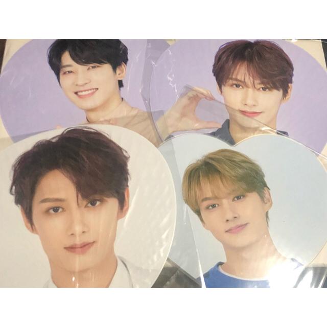 SEVENTEEN(セブンティーン)のSEVENTEEN ジュン セット エンタメ/ホビーのCD(K-POP/アジア)の商品写真