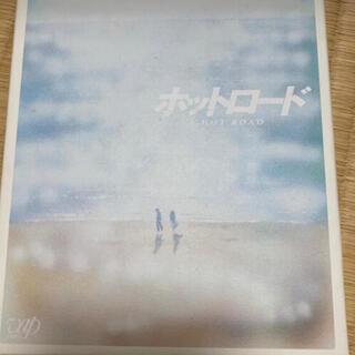 サンダイメジェイソウルブラザーズ(三代目 J Soul Brothers)の登坂広臣 ホットロード(日本映画)