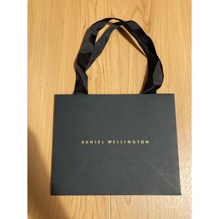 ダニエルウェリントン(Daniel Wellington)のdanielwellington   ショップ袋(ショップ袋)