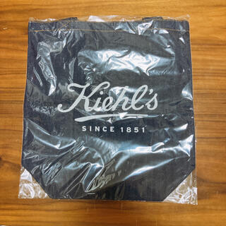 キールズ(Kiehl's)のKiehl's / ノベルティ デニムトートバッグ(トートバッグ)
