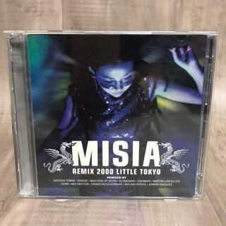 Misia/MISIA REMIX 2000 LITTLE TOKYO