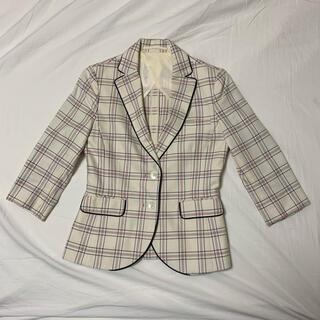 ダブルスタンダードクロージング(DOUBLE STANDARD CLOTHING)のダブルスタンダードクロージング ジャケット(テーラードジャケット)