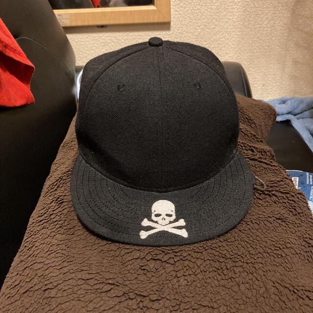 mastermind JAPAN(マスターマインドジャパン)のニューエラ メンズの帽子(キャップ)の商品写真