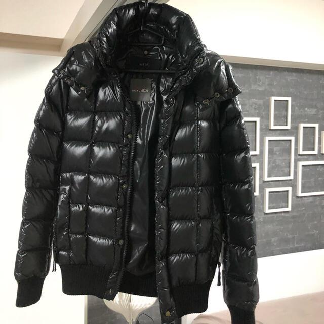DUVETICA(デュベティカ)のデュベティカ AKM コラボダウン Sサイズ メンズのジャケット/アウター(ダウンジャケット)の商品写真