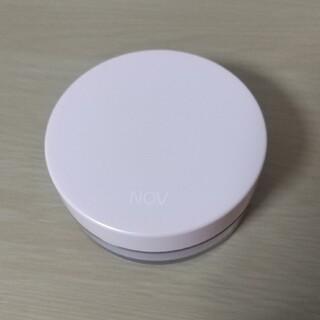 ノブ(NOV)のノブ ルースパウダー UV 20g(フェイスパウダー)