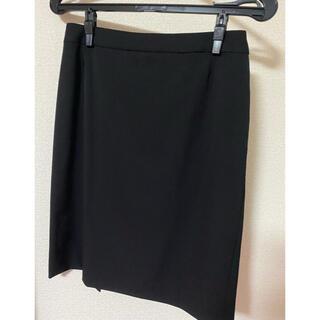 アオキ(AOKI)のAOKI リクルートスーツ スカート(スーツ)