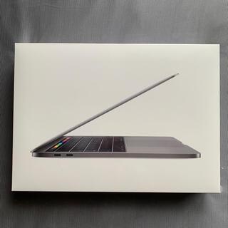 マック(Mac (Apple))のApple MacBook Pro 13インチ MUHN2J/A   新品未開封(ノートPC)