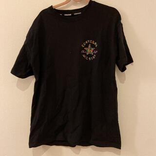 コンバース(CONVERSE)のコンバースTシャツ(Tシャツ(半袖/袖なし))