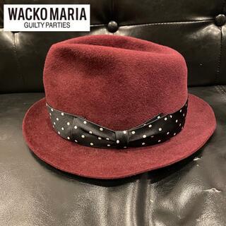 ワコマリア(WACKO MARIA)のワコマリア ハット crimie RADIALL calee(ハット)