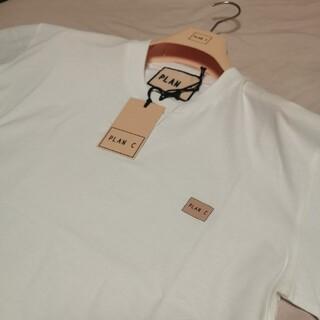 マルニ(Marni)のプランシー 無地 ロゴ 白Tシャツ(Tシャツ(半袖/袖なし))