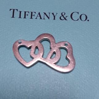 ティファニー(Tiffany & Co.)のティファニー ネックレストップ(チャーム)