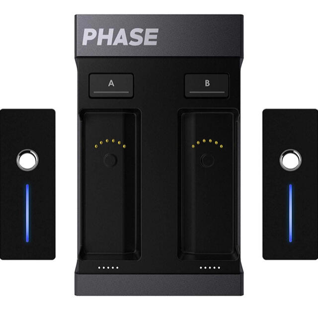 mwm phase essential DJコントローラー DVS 新品 楽器のDJ機器(DJコントローラー)の商品写真
