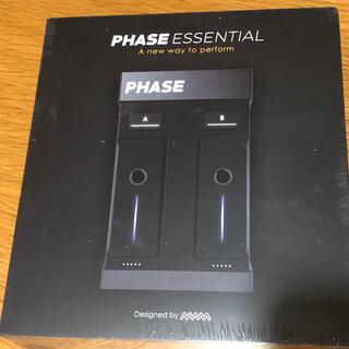 mwm phase essential DJコントローラー DVS 新品(DJコントローラー)